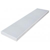 Встраиваемый /подвесной потолочный светодиодный светильник Liderlight LL-DVO-041-M1200x300 (LL-ДВО-01-041-3601-30Д/Б)