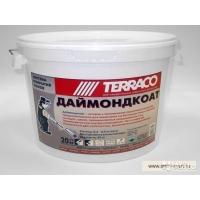 Покрытие для бетонных полов Даймондкоат TERRACO Даймондкоат