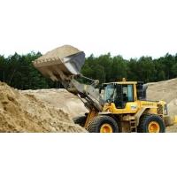Песок природный с доставкой