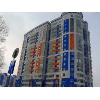 Алюминиевые раздвижные лоджии и балконы системы Provedal и MastTech.