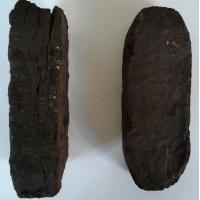 Торфяные брикеты