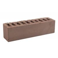 Декоративный фасонный К-0,54 коричневый Кемма