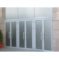 Алюминиевые двери ALUTECH