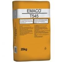 Сухая смесь BASF Эмако Т545 / emaco T545
