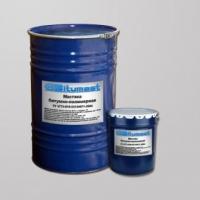 Битумно-полимерные герметики БПГ-25, БПГ- 35, БПГ-50 Bitumast