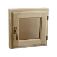 Окна для бани и сауны ООО ТеплоАрсенал