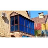 Покраска окон и дверей из ПВХ и алюминия Feyco AG