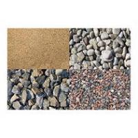 Песок, грунт неплодородный, чернозем, опгс/гравмасса, щебень