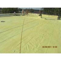 DALTOTHERM® TSR 60-00 HUNTSMAN Напыляемая пенополиуретановая (ППУ) теплоизоляция