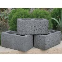 Строительные бетонные блоки 20x20x40  ГОСТ 6133-99