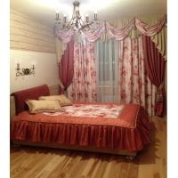 Спальня, комплект с покрывалом