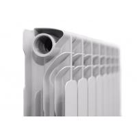 Радиатор биметалл Condor L 500/80 (Словения) гарантия 10 лет