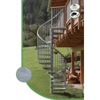 Уличные (наружные) лестницы MINKA®