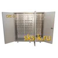 Сушильный шкаф для обуви СКС-3