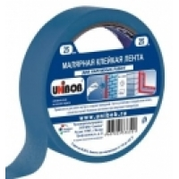 Малярная клейкая лента для наружных работ UNIBOB