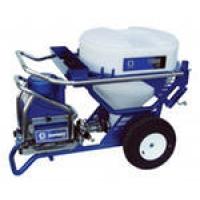 Аппарат для нанесения вязких и текстурных покрытий Graco Т-МАХ