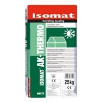 Клей-шпаклевка для пенополистирольных плит ISOMAT AK-THERMO ISOMAT Греция