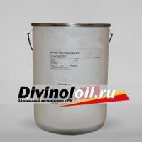 Смазка на литиевой основе Divinol Lithogrease 000
