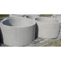 железобетонные кольца для колодца 1,5 метровые