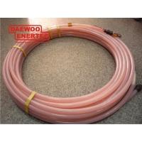 Теплый пол энергосберегающий Daewoo XL-Pipe DW 10