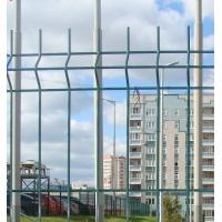 Заборы 3D a-fence