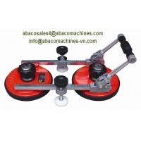 Приспособление для стягивания и выравнивания уровня каменных пли Abacomachines ARS-2 RATCHET SEAM SETTER M2