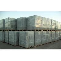 Пенобетонные блоки с фиброволокном  D 600 588-300-188