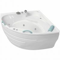Акриловая ванна BellRado Диана
