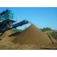 Песок, щебень, О/ПГС, шлак, торф, глина – низкие цены