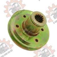 Шкив гидравлического насоса к автопогрузчику Toyota 02-7FD45 (16