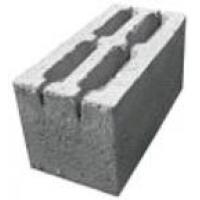 Меняю блок керамзитобетонный на стройматериалы