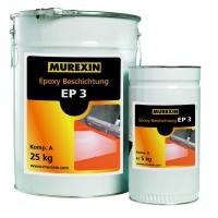 Покрытие эпоксидное финишное Murexin EP 3