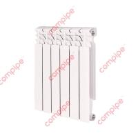 Биметаллический радиатор Compipe Bi 500/80 - 4 секции