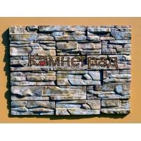 Облицовочный (фасадный) камень и плитка! Эксклюзив!  Суперпрочный бетон! 30 видов!