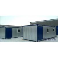 Вагон-бытовка, блок-контейнер, модульное здание,  вагончики