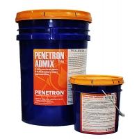 Пенетрон Адмикс, гидроизоляционная добавка Пенетрон