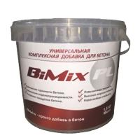 Универсальная комплексная добавка для бетона. СанТермо BiMix