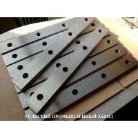 Ножи 590х60х16мм гильотинные. Комплекты ножей