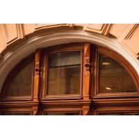 Качественные окна и двери из дерева со стеклопакетом