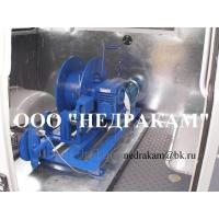Установка депарафинизации скважин удс 3000М