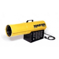 Тепловые пушки газовые Master