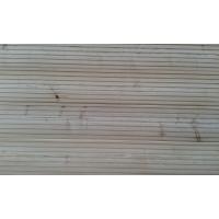 Террасная доска, Вельвет 27*145 мм, Сибирская Лиственница
