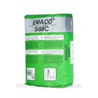 Безусадочная бетонная смесь BASF EMACO S88C (ЭМАКО S88C)