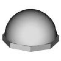 Полусфера бетонная ПС-5