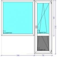 окна пластиковые NOVOTEX