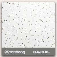 Потолочная плита Bajkal (600х600х12мм) Armstrong