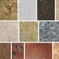 Гранит, мрамор, брусчатка, бордюры, изделия из природного камня  Уральские месторождения