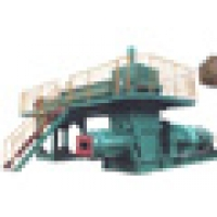 Вакуумный экструдер CMM JKR30-1.5 JKR35-1.5 JKR40-2.0 JKR45-2.0