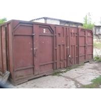 продам контейнер 5-ти тонник