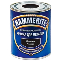 краска Хаммерайт Hammerite